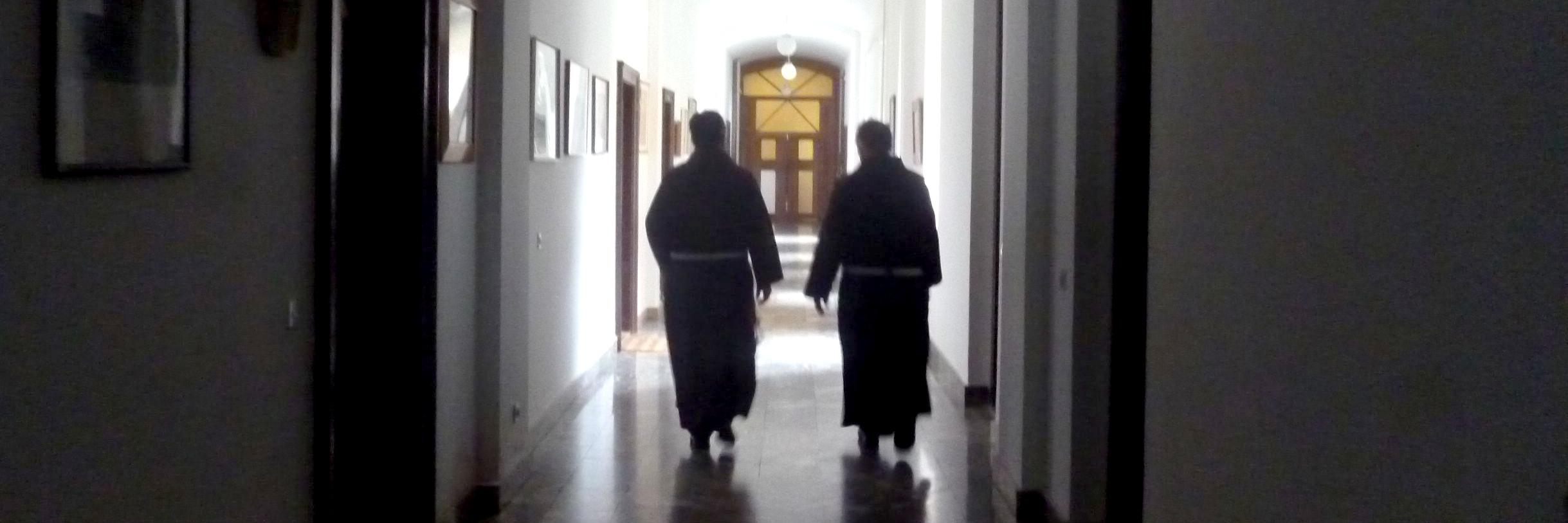 Монастырь св. Бонавентуры