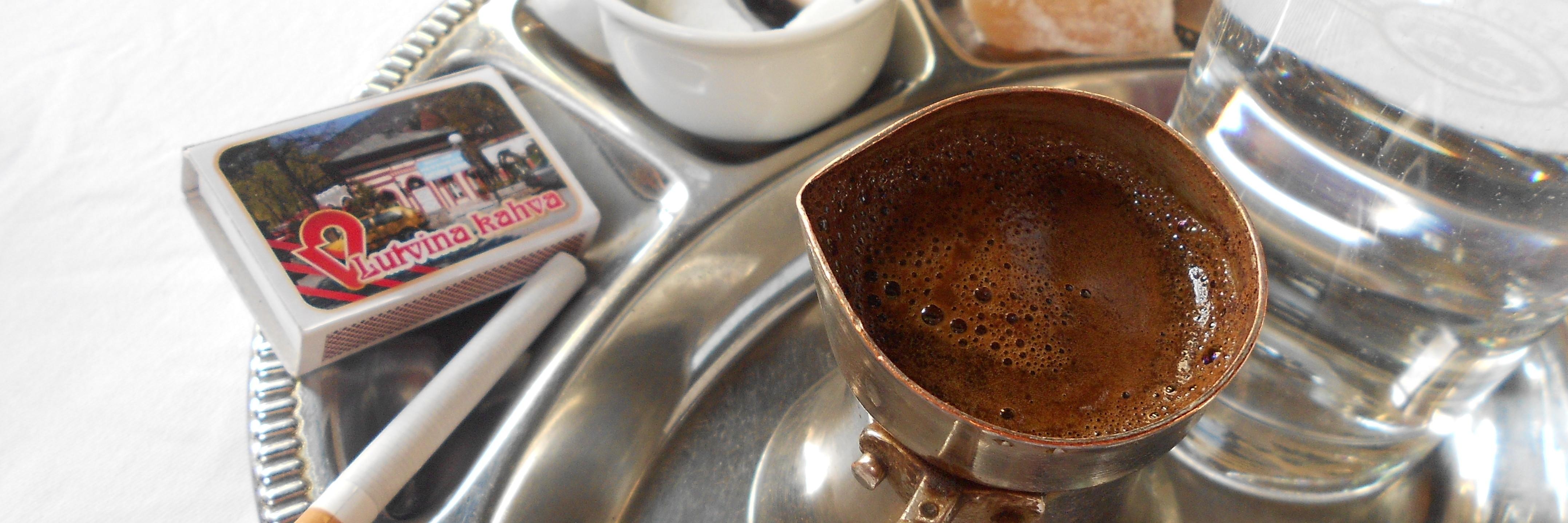 Культ кофе