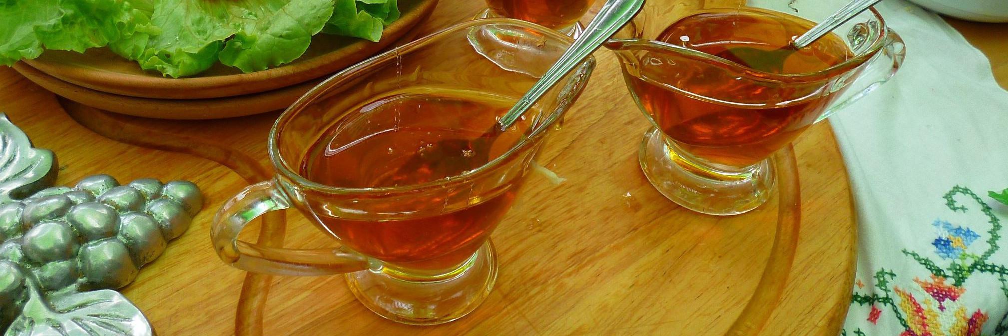 Мёд из Билечи