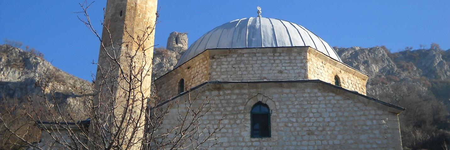 Мечеть Балагуша