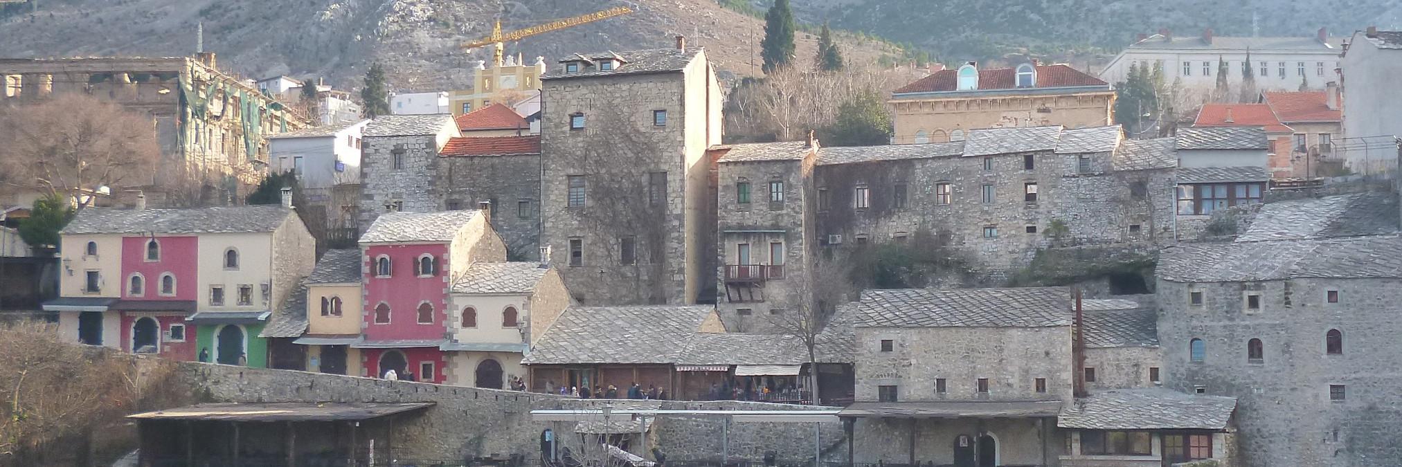 Куюнджилук в Мостаре