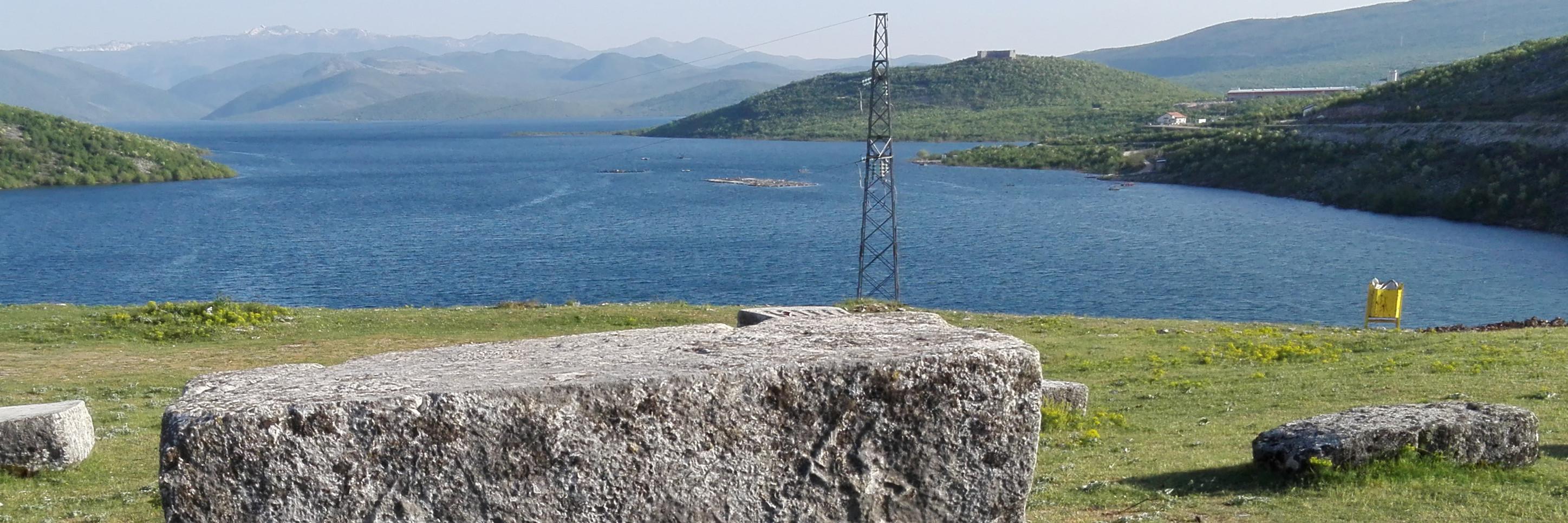 Билечское озеро