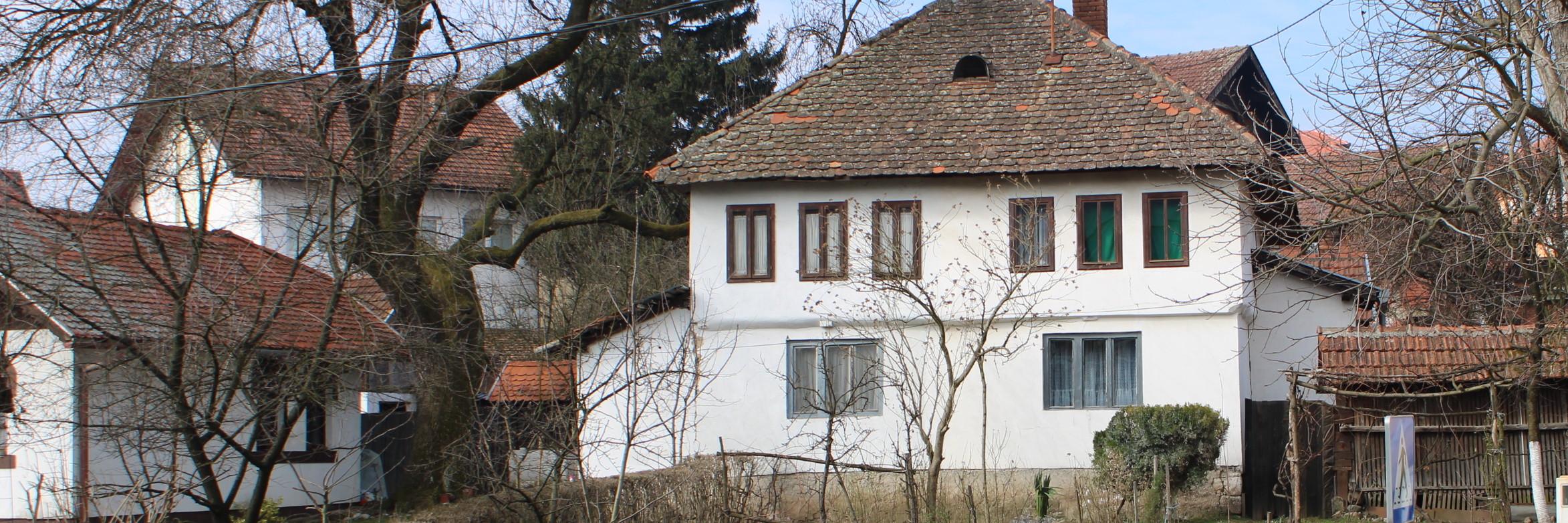 Дом Мулалича