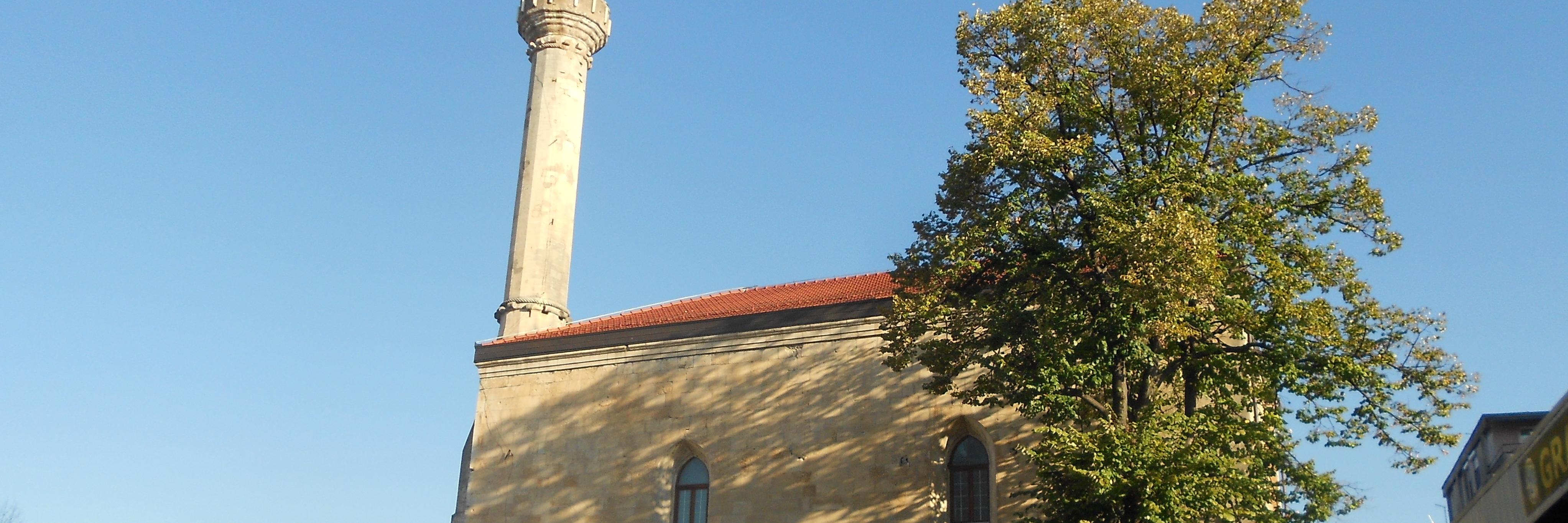 Мечеть Фетхия