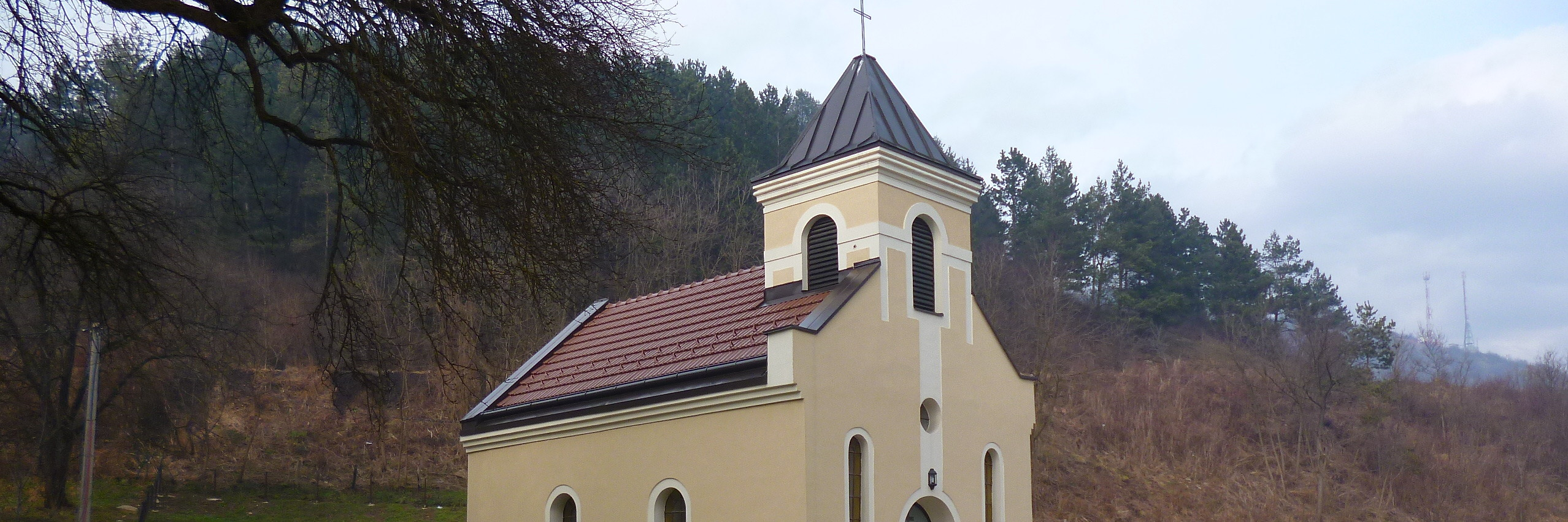 Церковь св. Малой Терезии