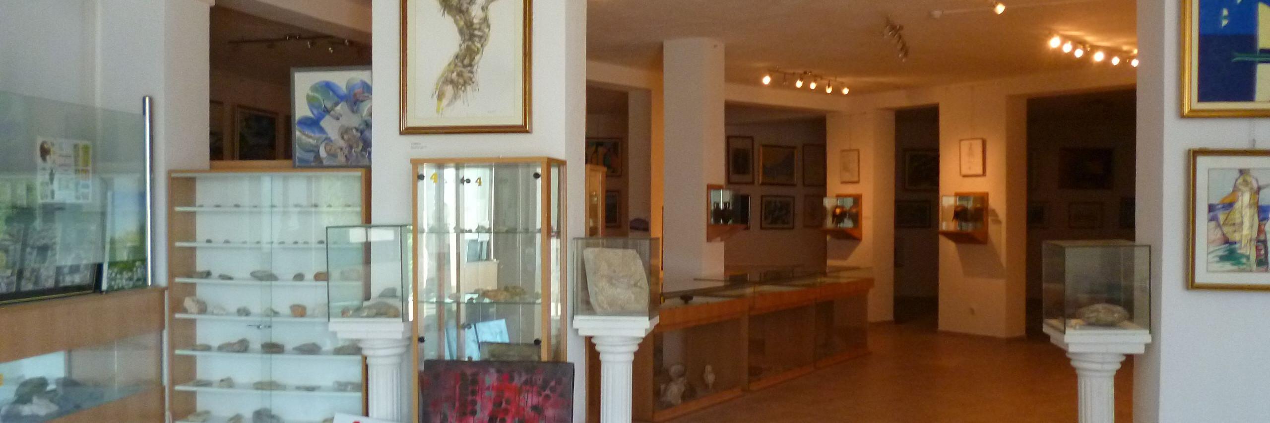 Музей и галерея Неум