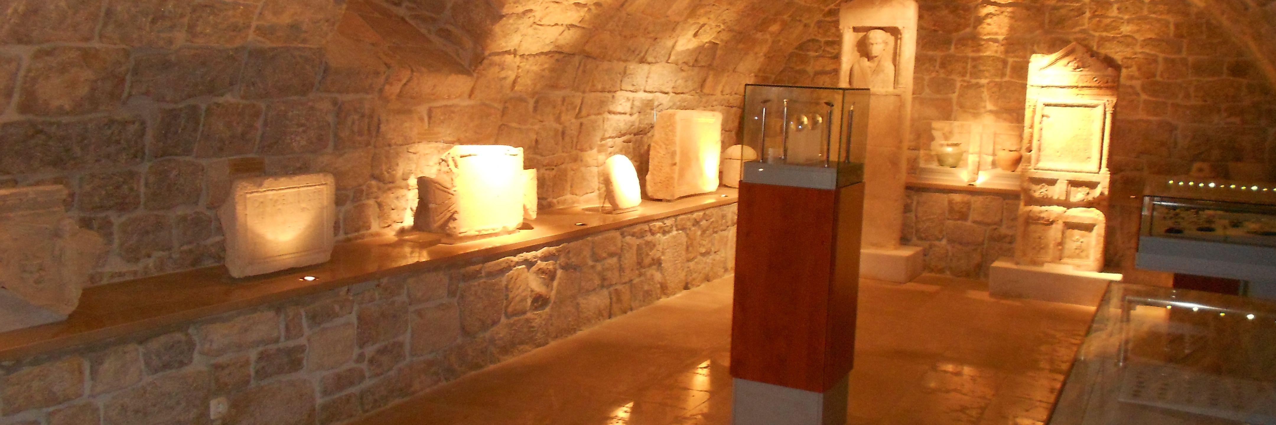 Музей монастыря Хумац