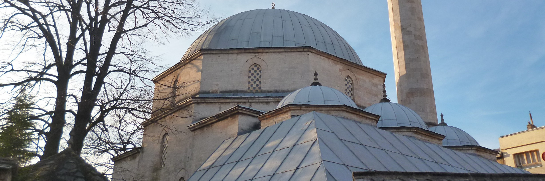Караджозбегова мечеть