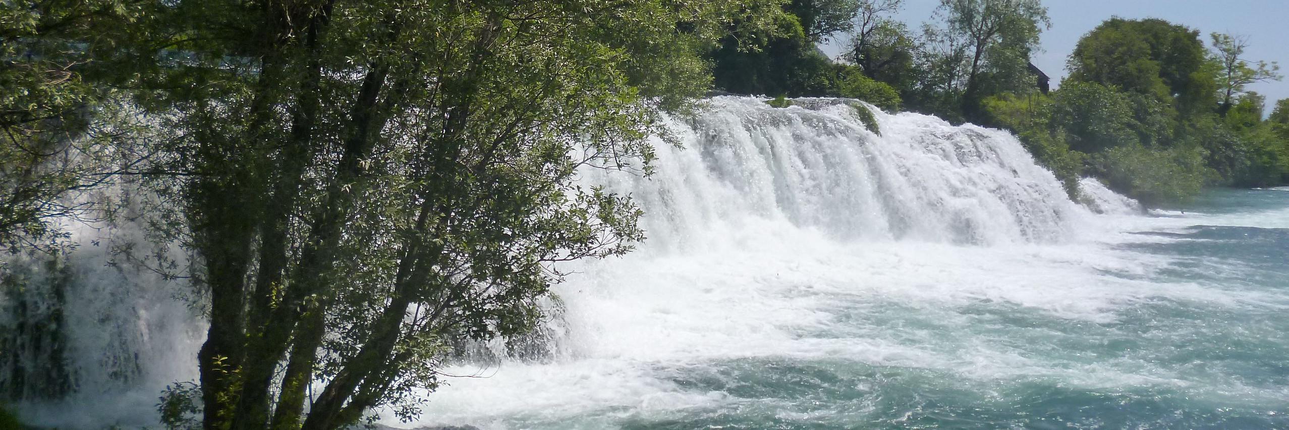 Водопад Кочуша
