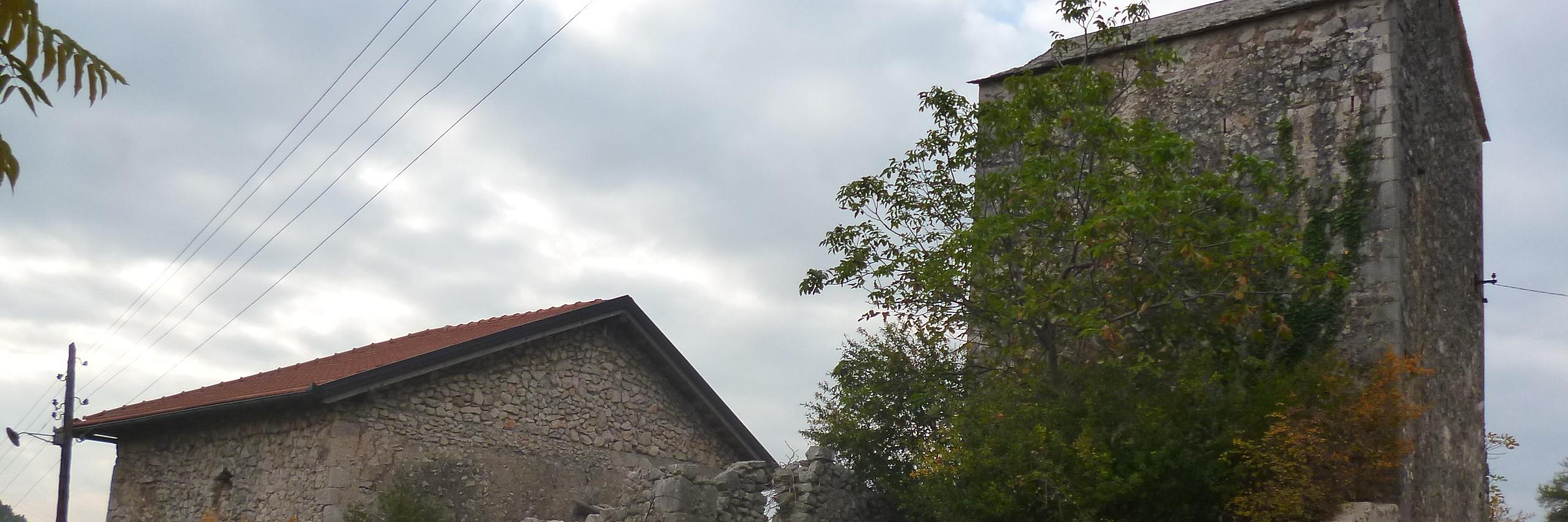 Башня Лалича. Фото: Елена Арсениевич, CC BY-SA 3.0