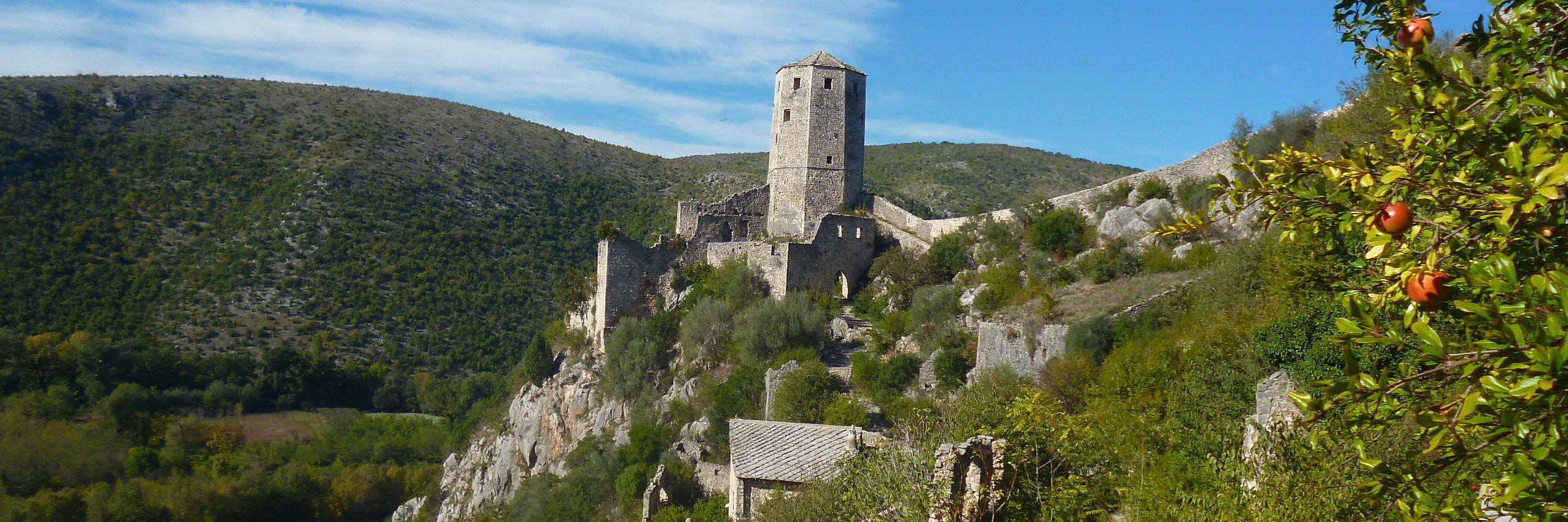 Башня капитана Гаврана