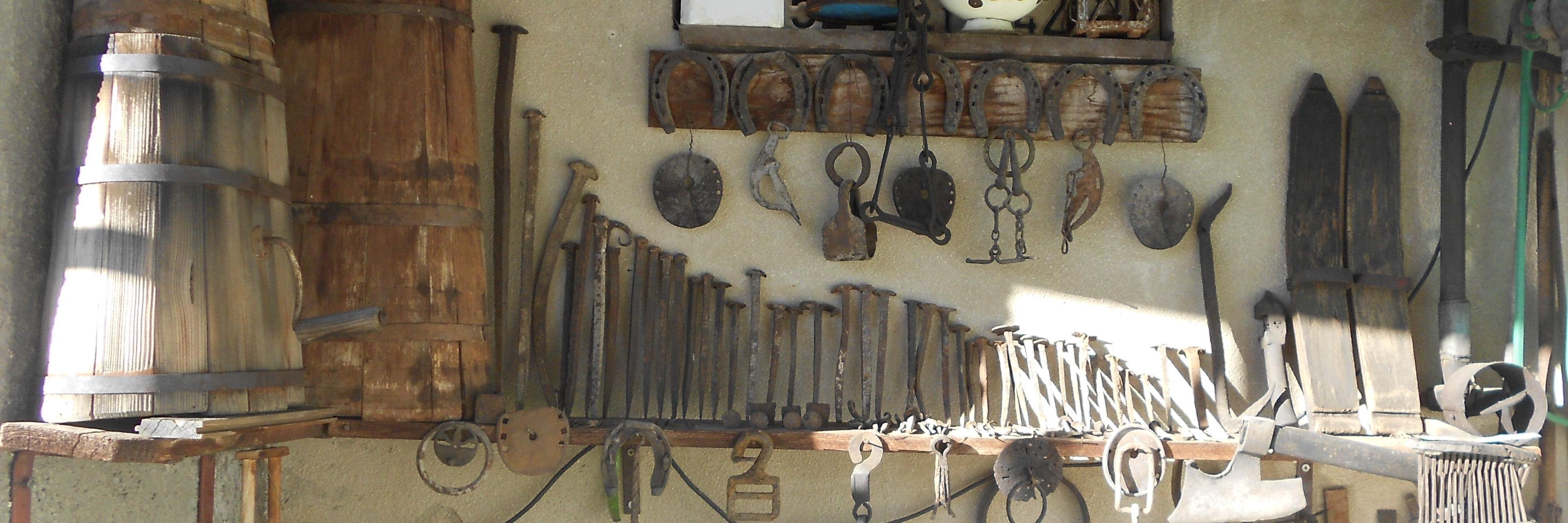 Музей ремёсел в Ливно