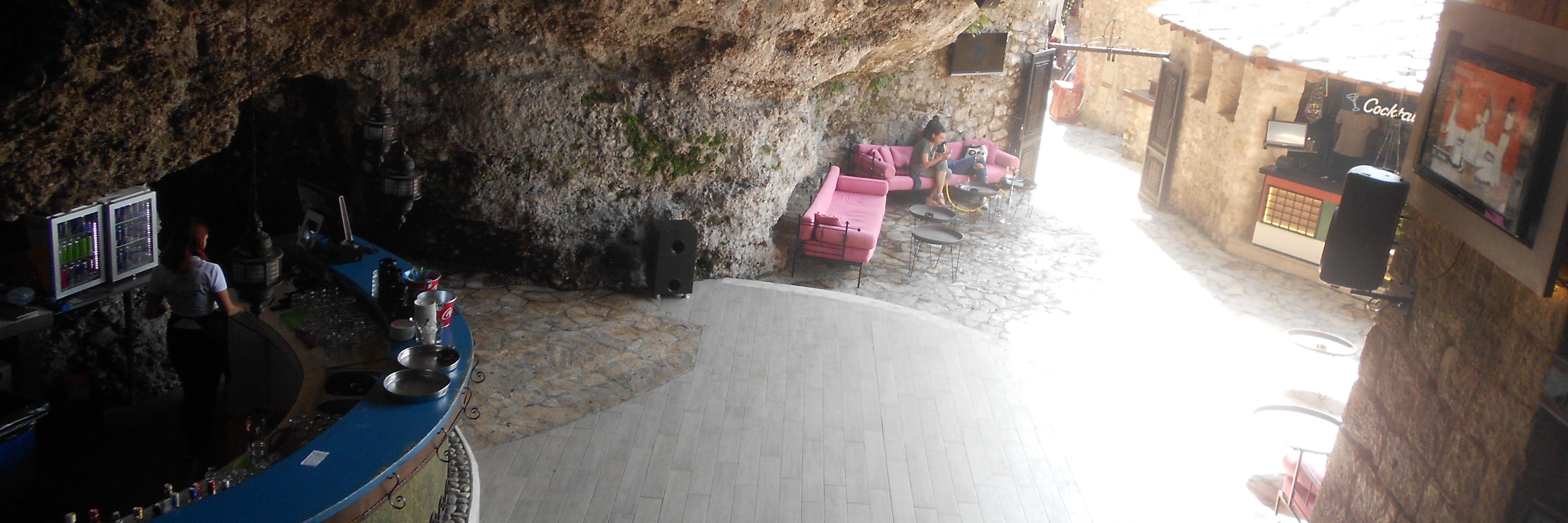 Пещера Али-бабы