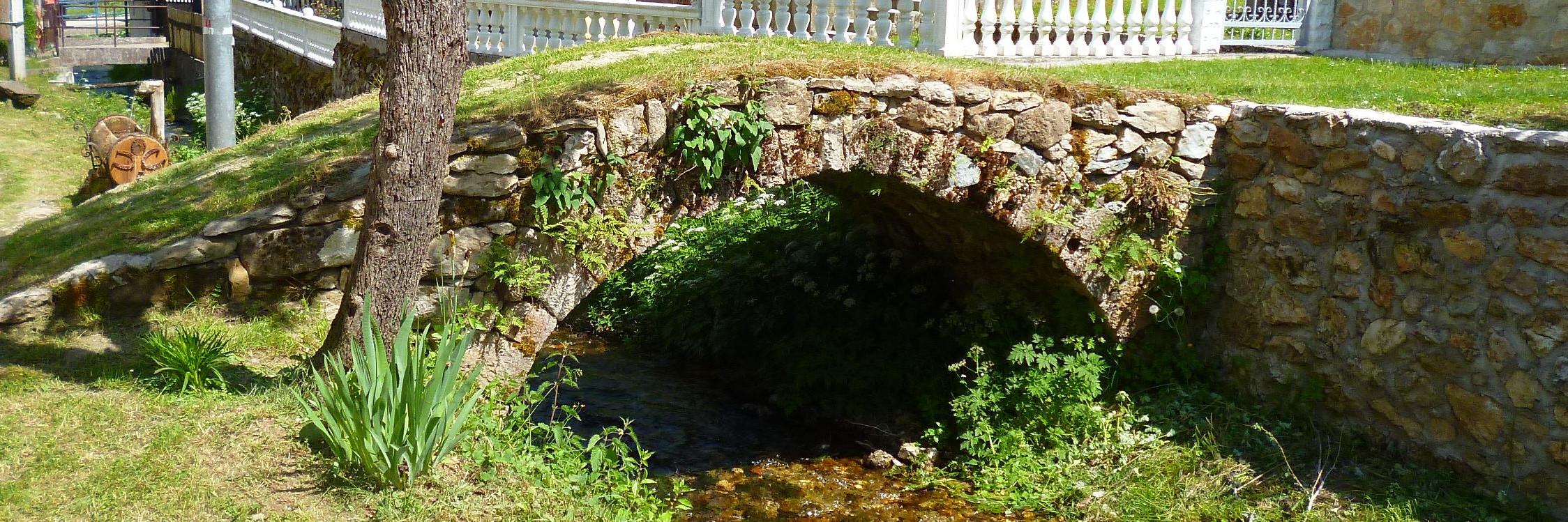 Римский мост (Вранци)