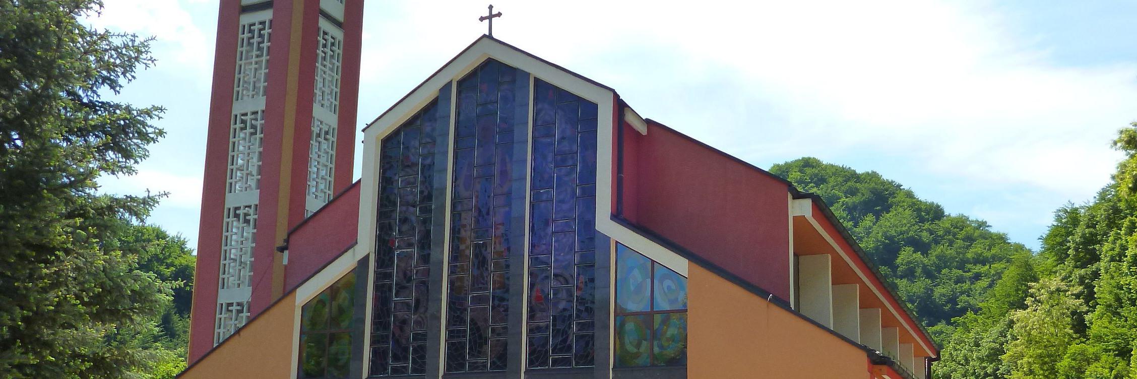 Монастырь св. Катерины