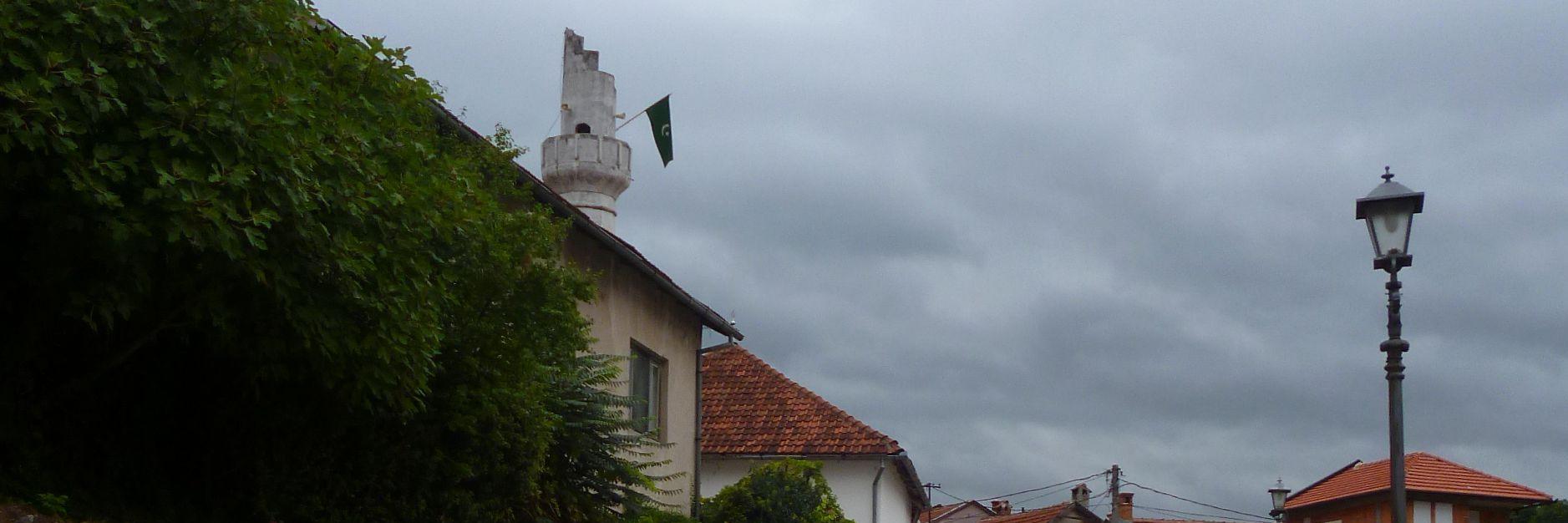 Вардачка мечеть
