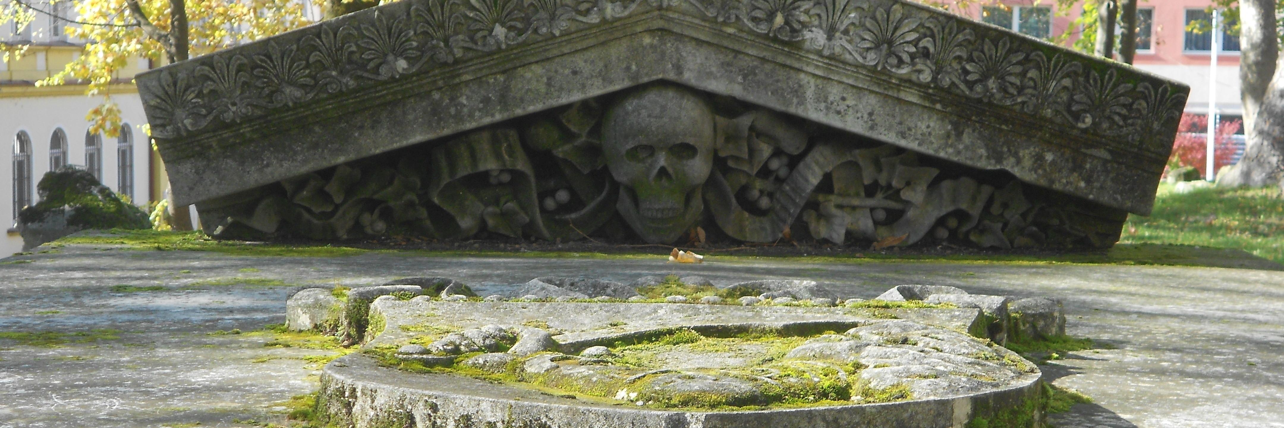 Гробница дворян Бихача