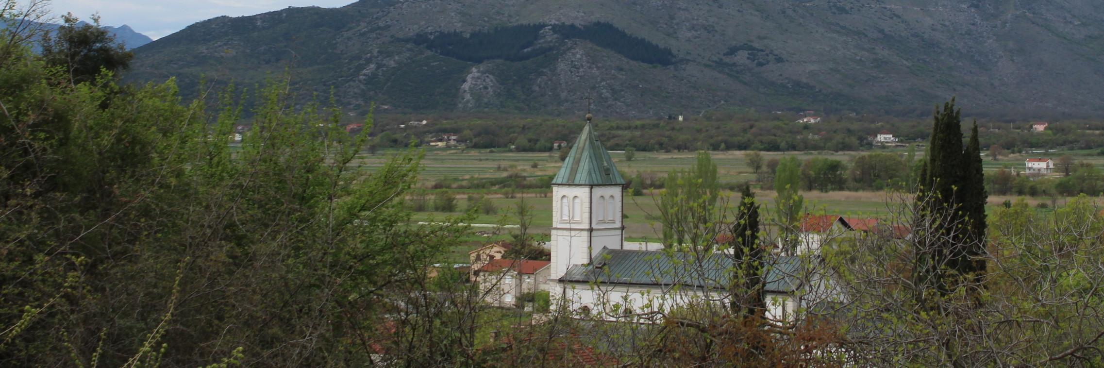 Церковь св. Паскуаля в Витине