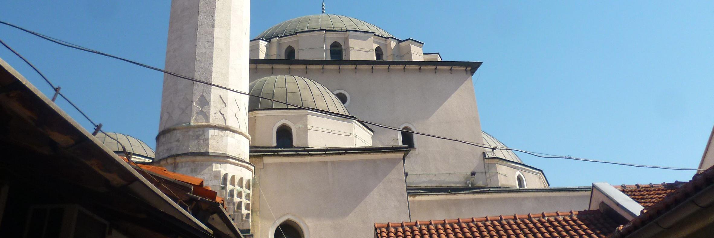 Бегова мечеть
