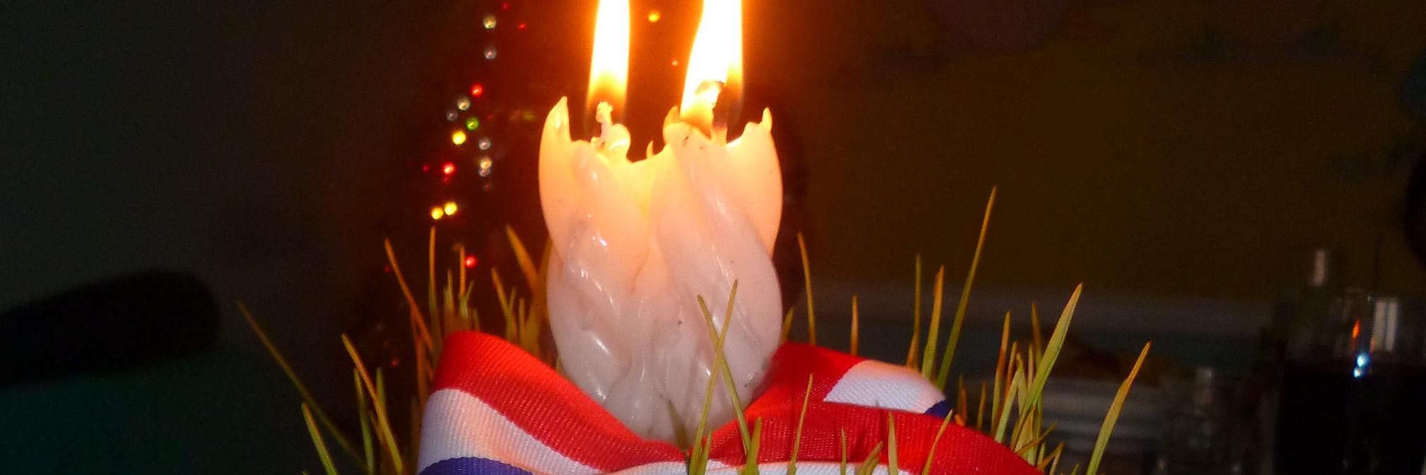 Католическое Рождество в Боснии и Герцеговине