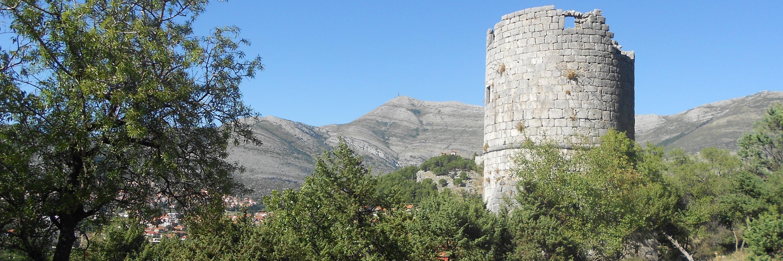 Башня Бранковича