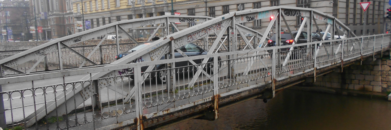 Мост Чобания