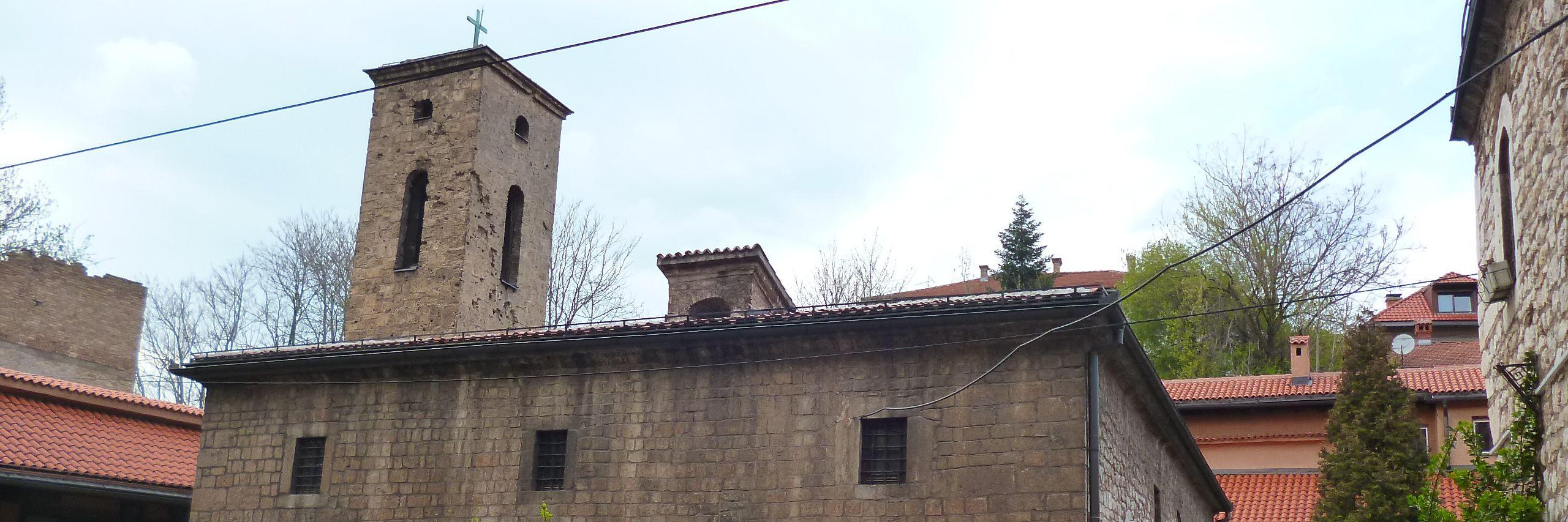Александр Гильфердинг о православной церкви в Сараеве