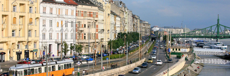 Посольство Боснии и Герцеговины в Будапеште