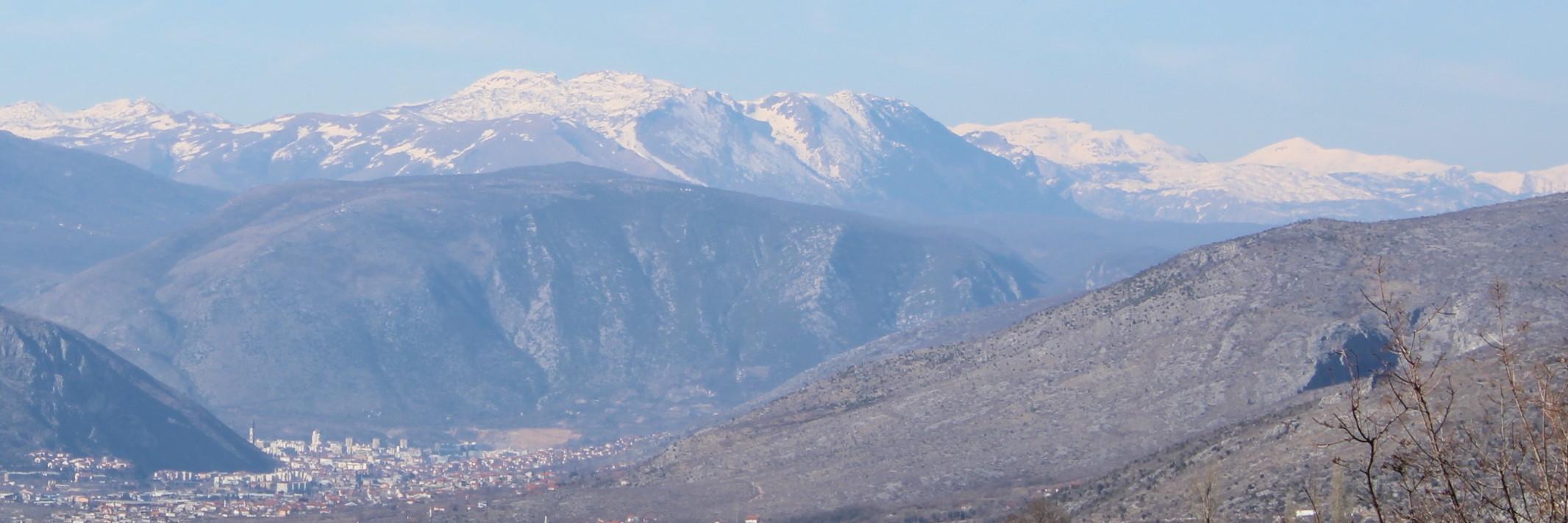 Горнолыжный центр Блидинье – Рисовац