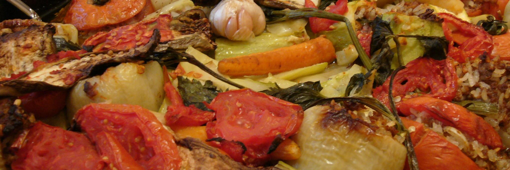 Антун Ханги о кулинарных традициях. BiHVolim, CC BY-SA 4.0