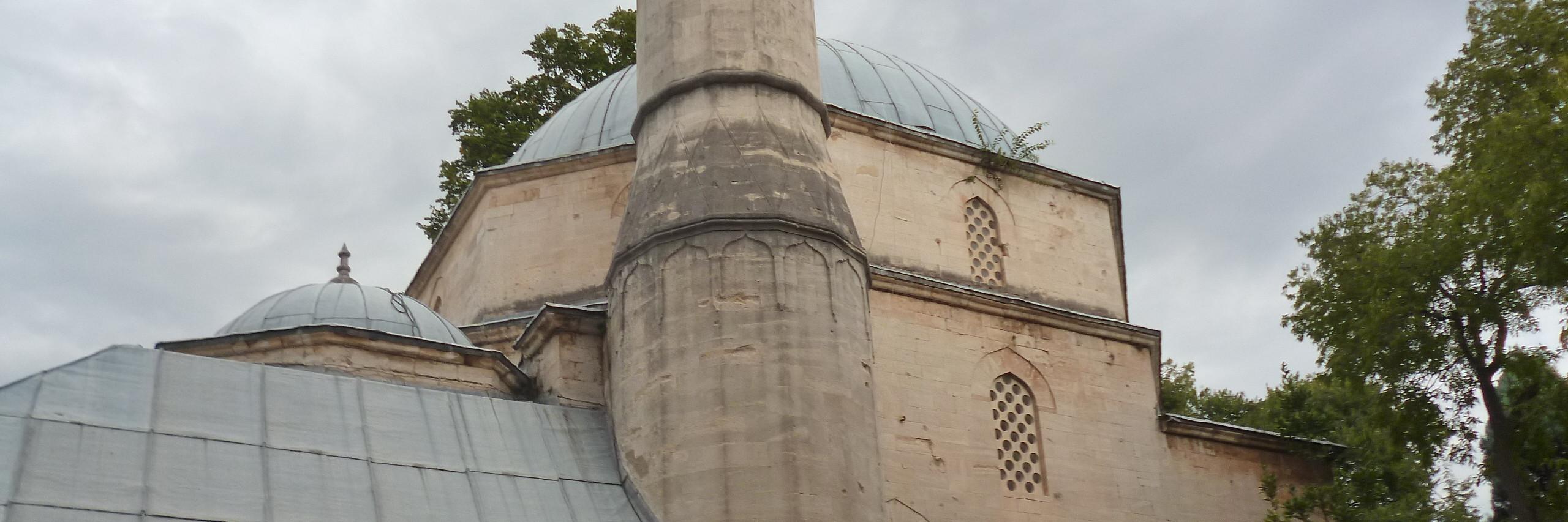 Мехмед-бег Караджоз