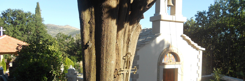 Церковь св. Йована в Засаде