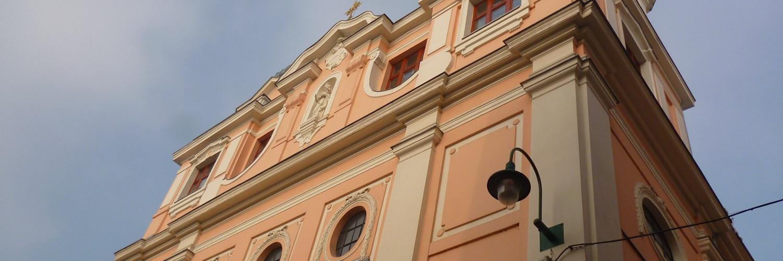 Церковь Царицы св. Розария