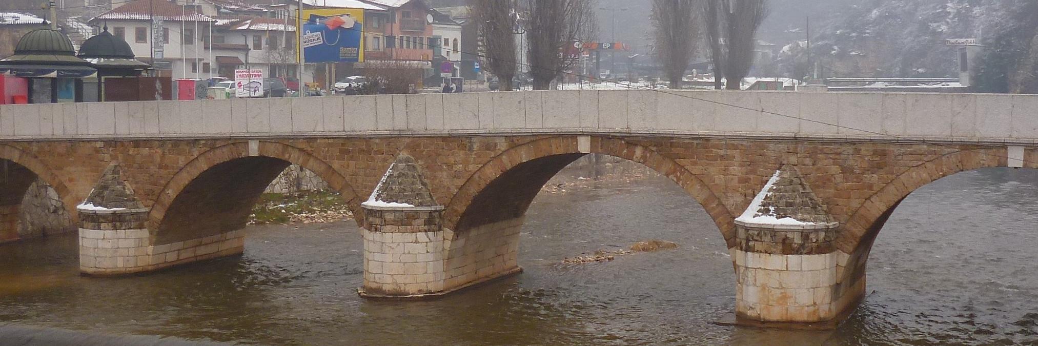 Шехер-чехаин мост
