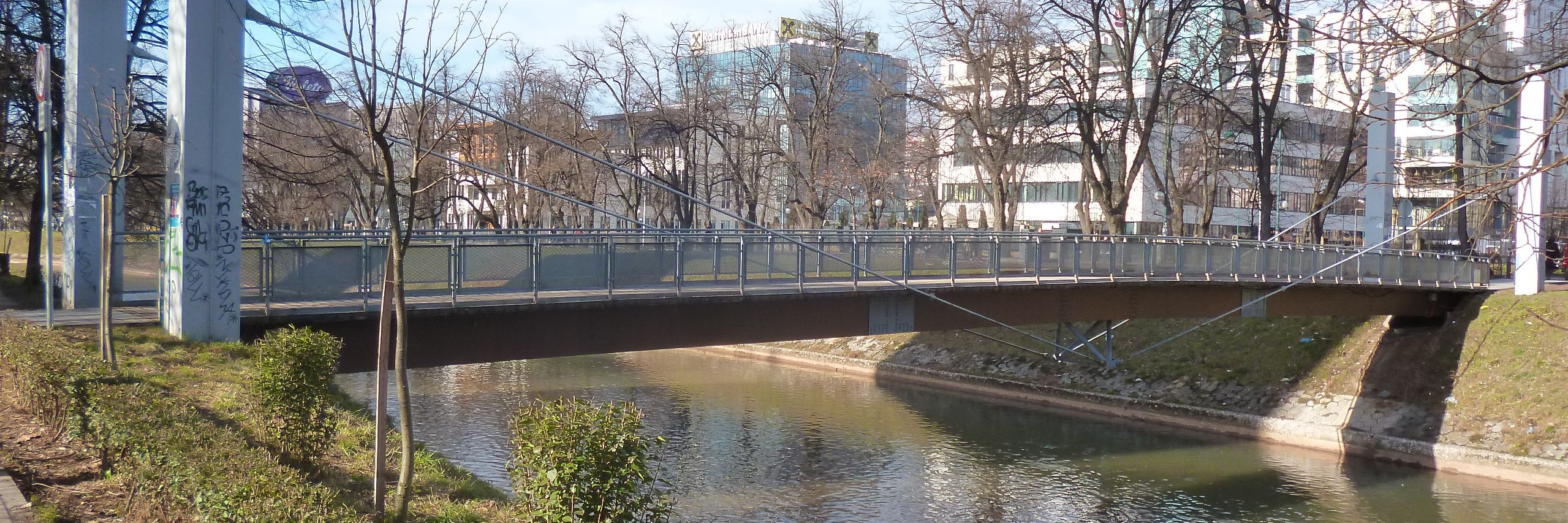 Мост Ars Aevi