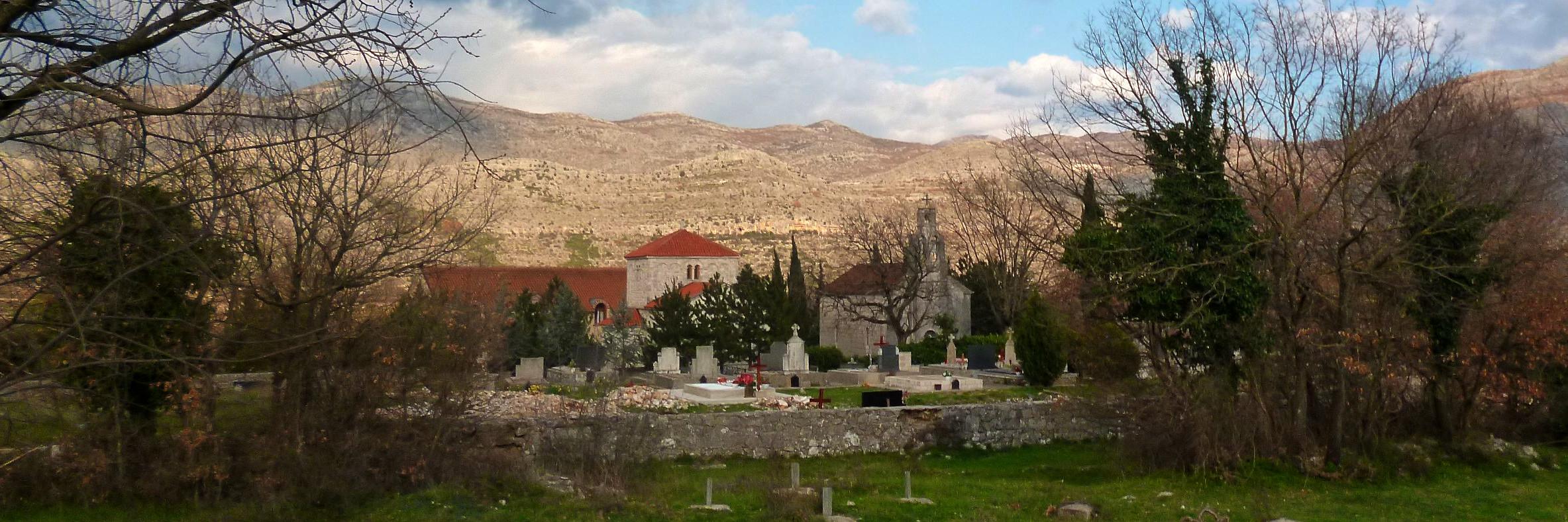 Монастырь св. Петра и Павла