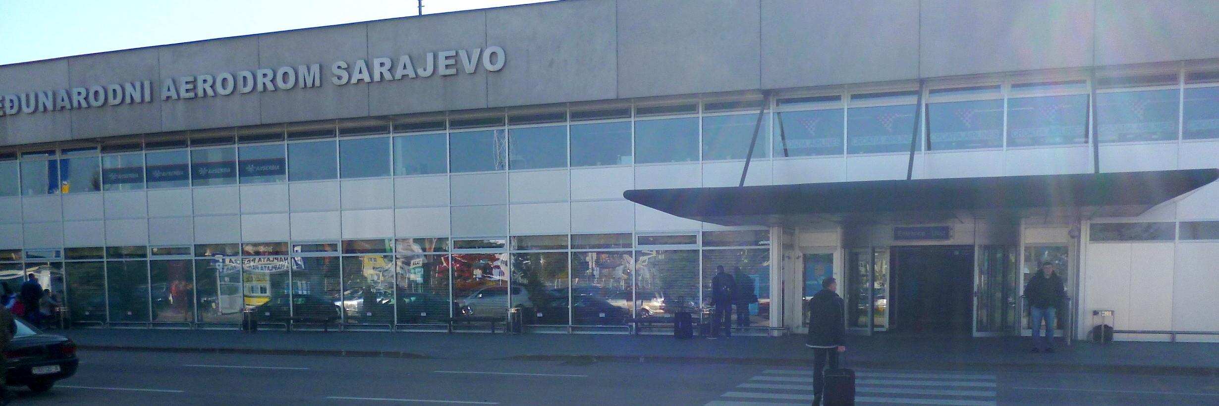 Как добраться до Боснии и Герцеговины? Фото: Елена Арсениевич, CC BY-SA 3.0