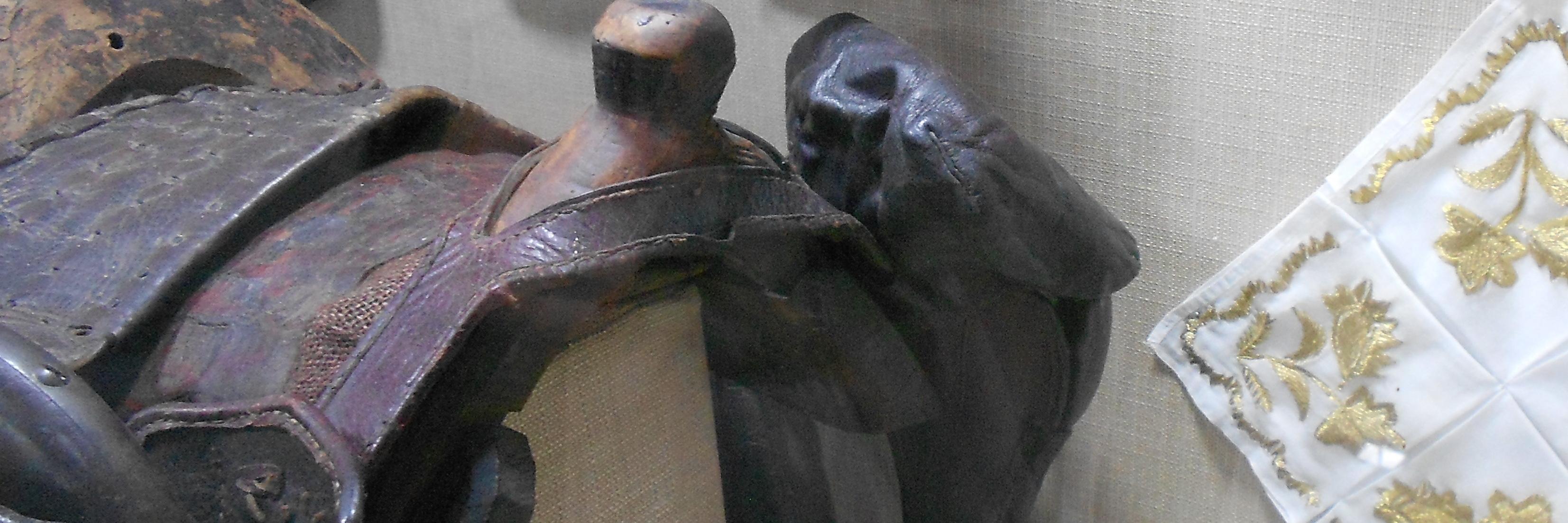 Сарач или седельщик. Фото: Елена Арсениевич, CC BY-SA 3.0