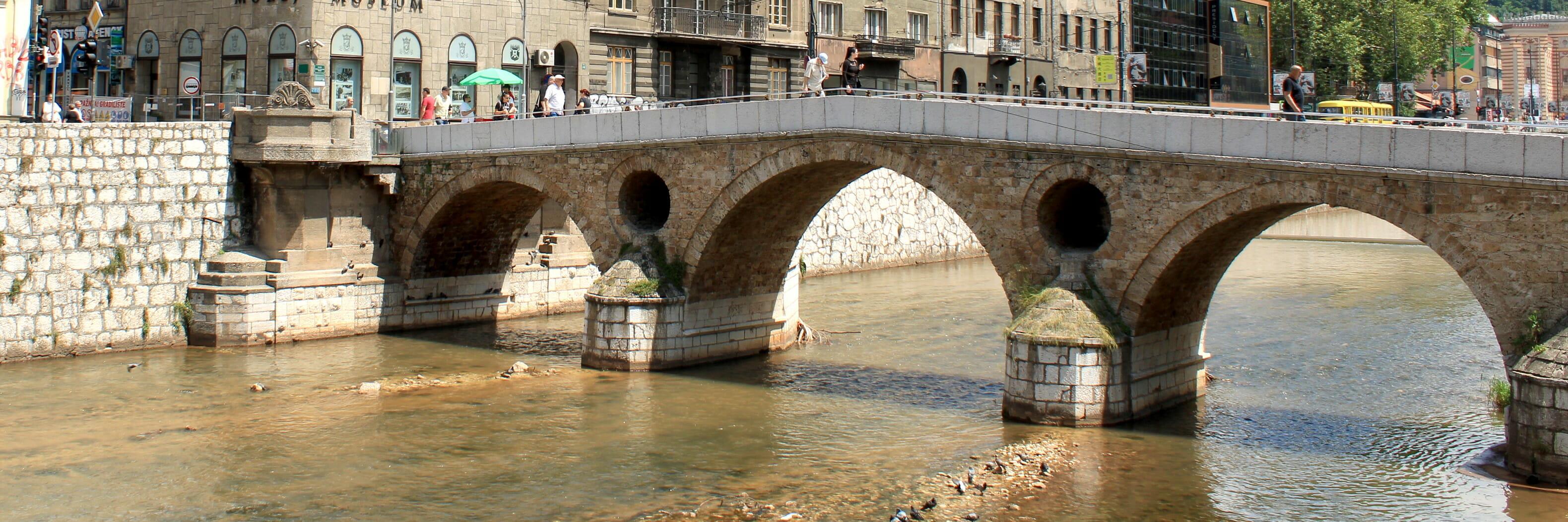 7 вещей, которые нужно сделать в Сараеве
