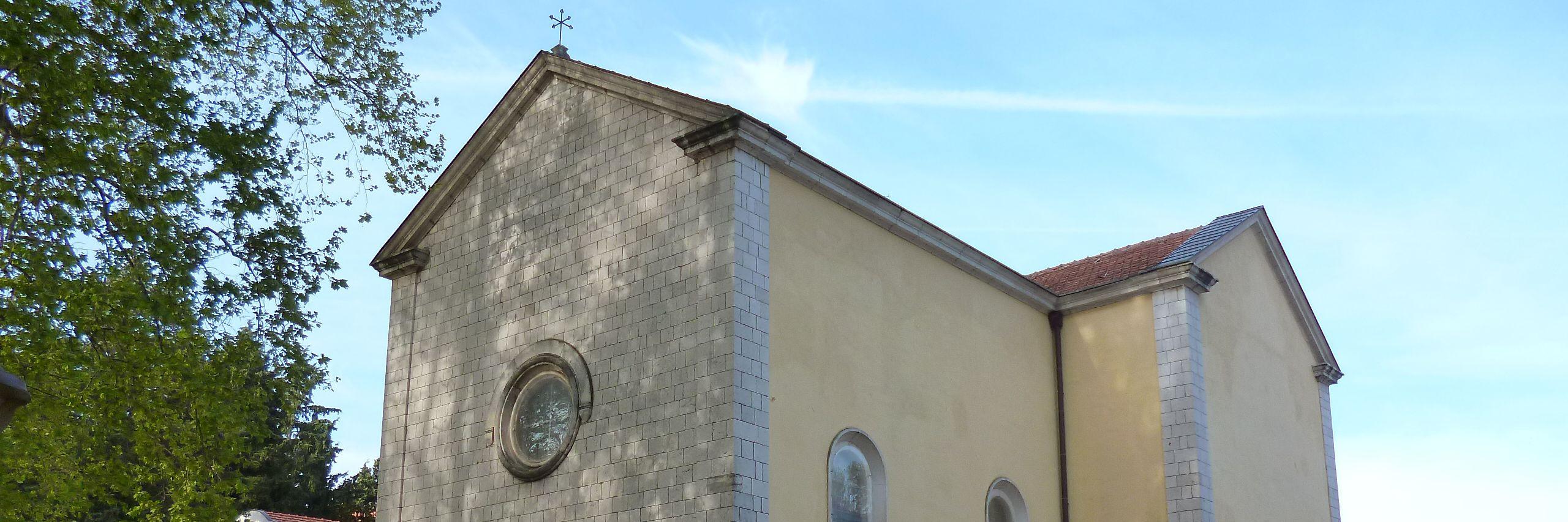 Кафедральный собор в Требине
