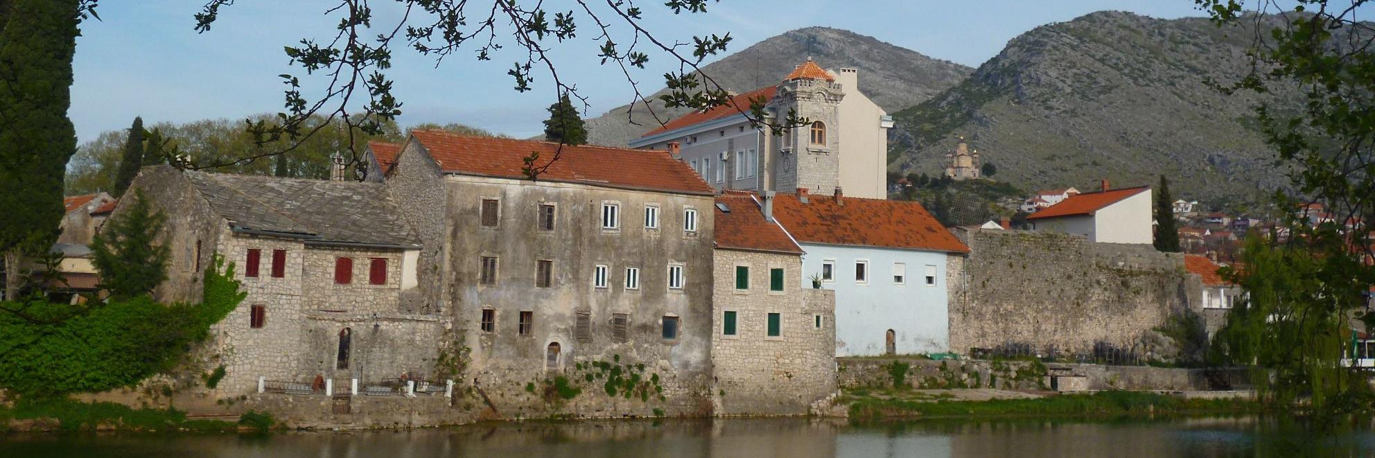 Экскурсия: Требине, монастыри и пещера Ветреница
