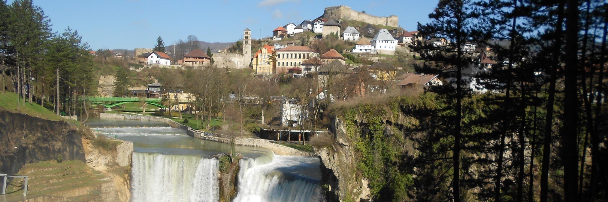 7 самых фотогеничных мест в Боснии и Герцеговине