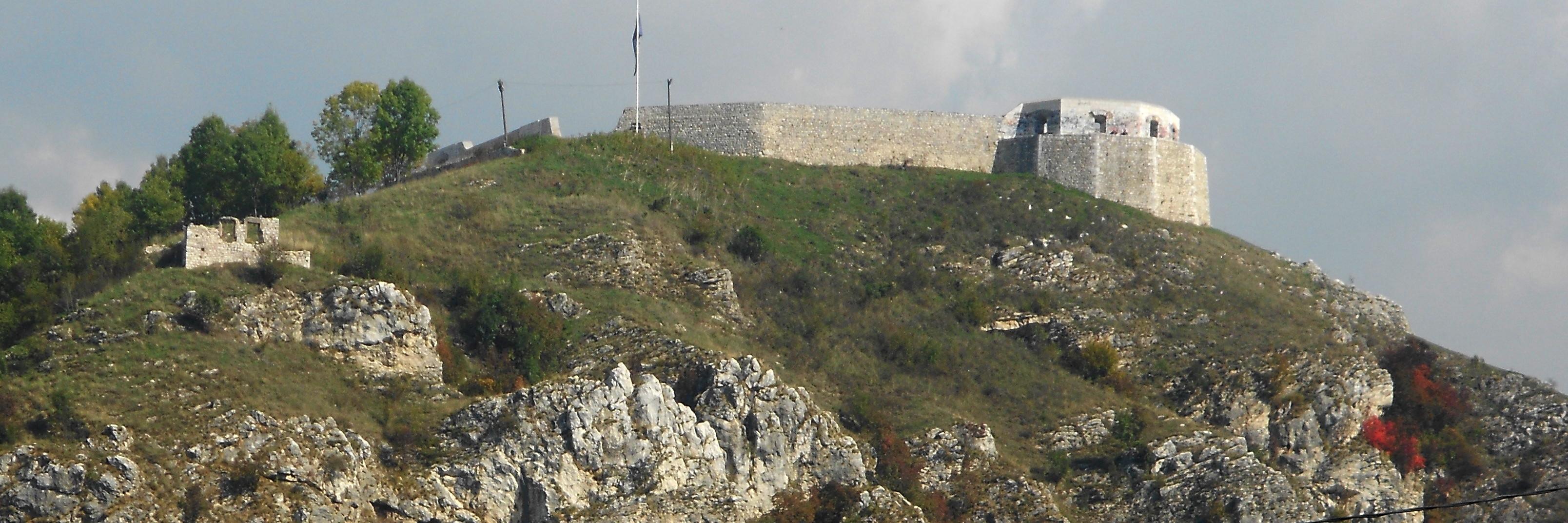 Белый бастион (Бела табия)