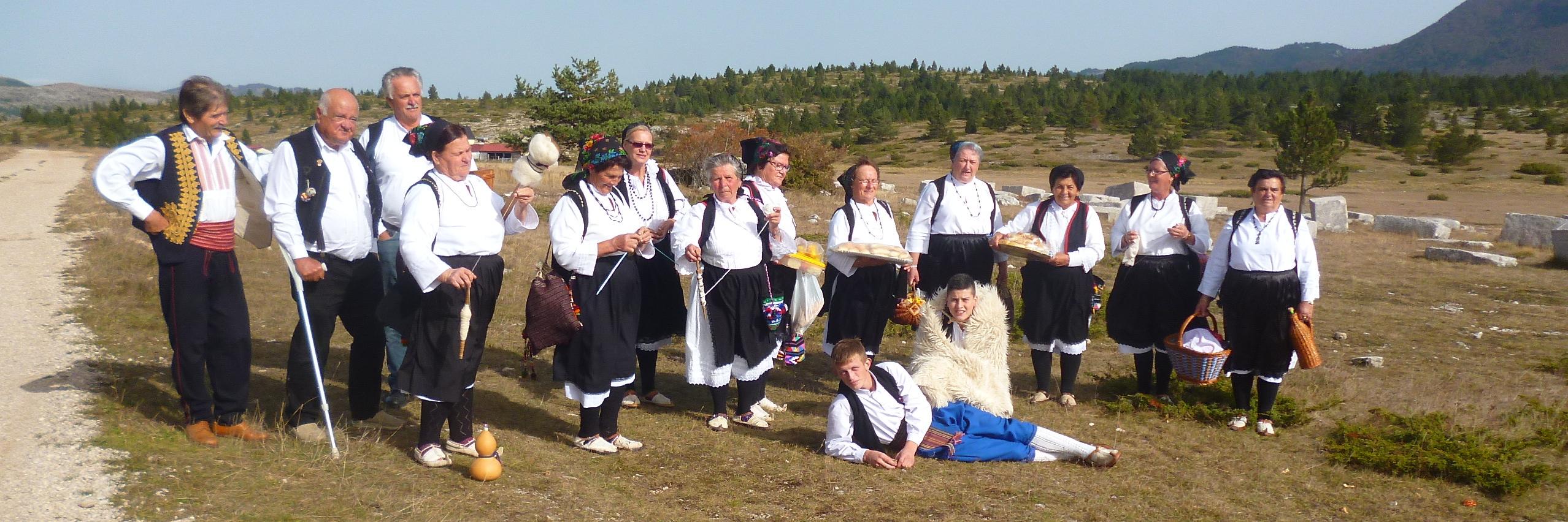 Фестивали и события в Боснии и Герцеговине