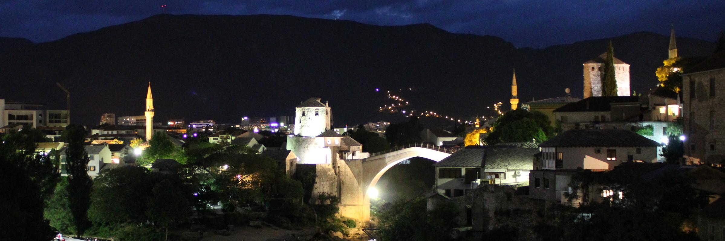 Фестивали и события в Мостаре