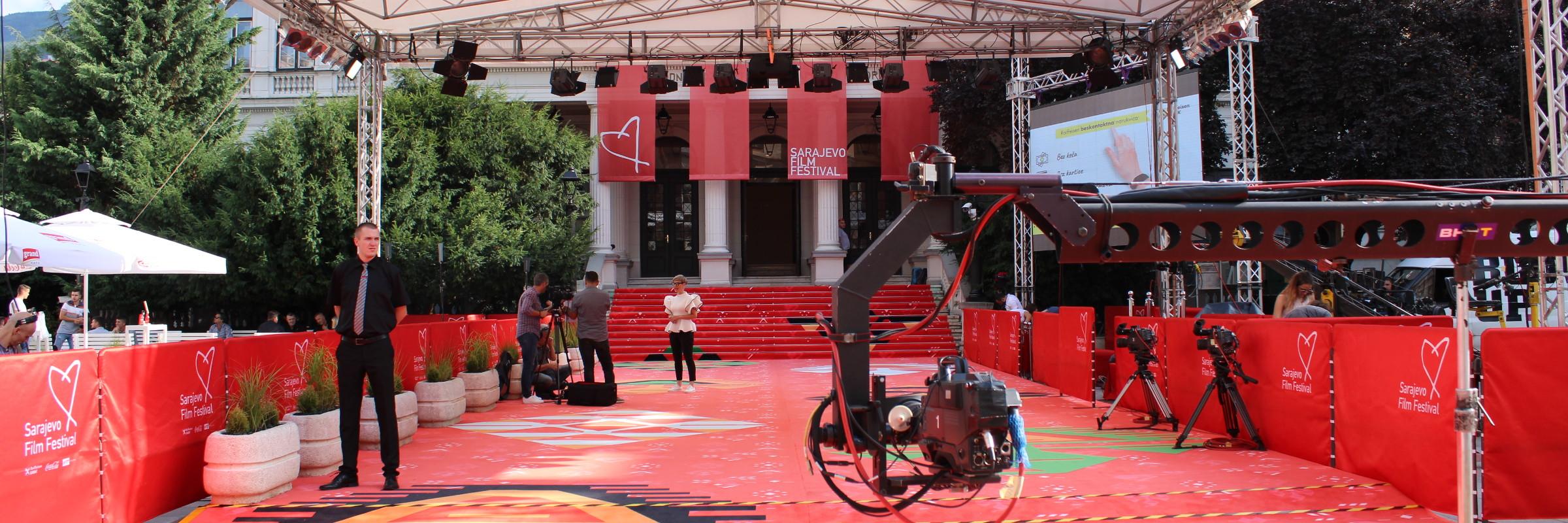Фестивали и события в Сараеве