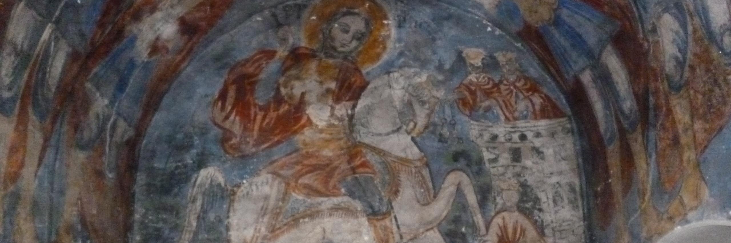 Александр Гильфердинг о монастыре Гомионица
