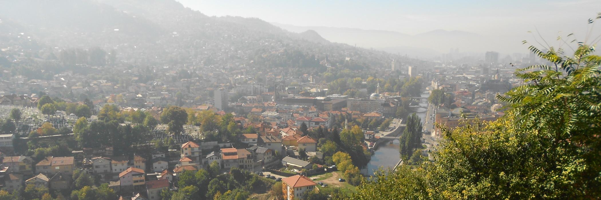 Александр Гильфердинг о Сараеве