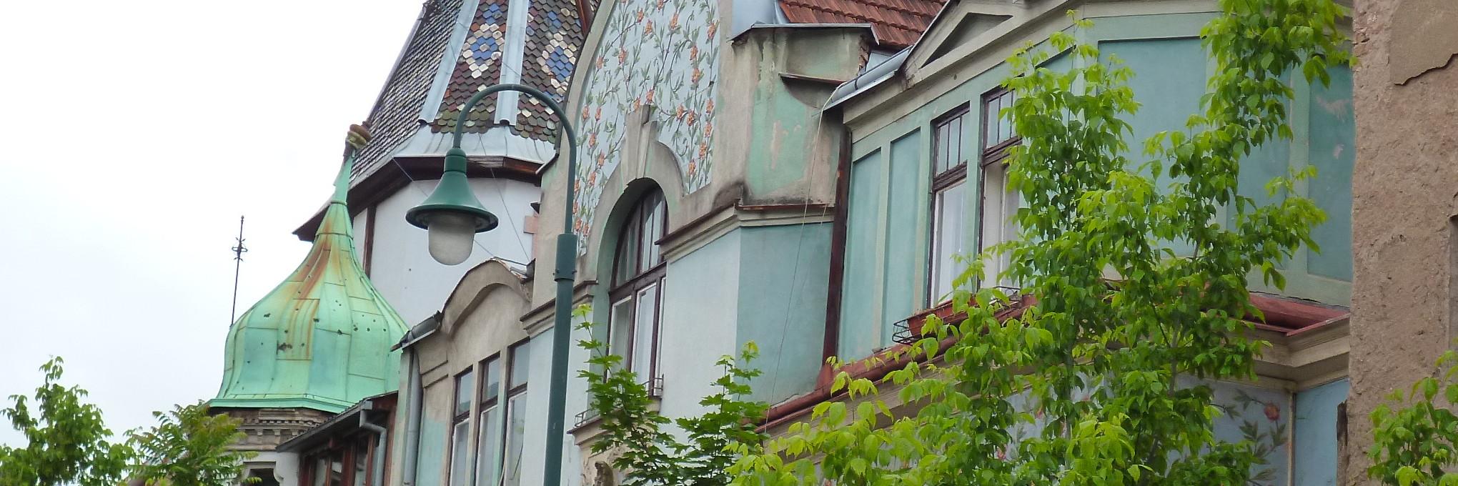 Петракиина улица