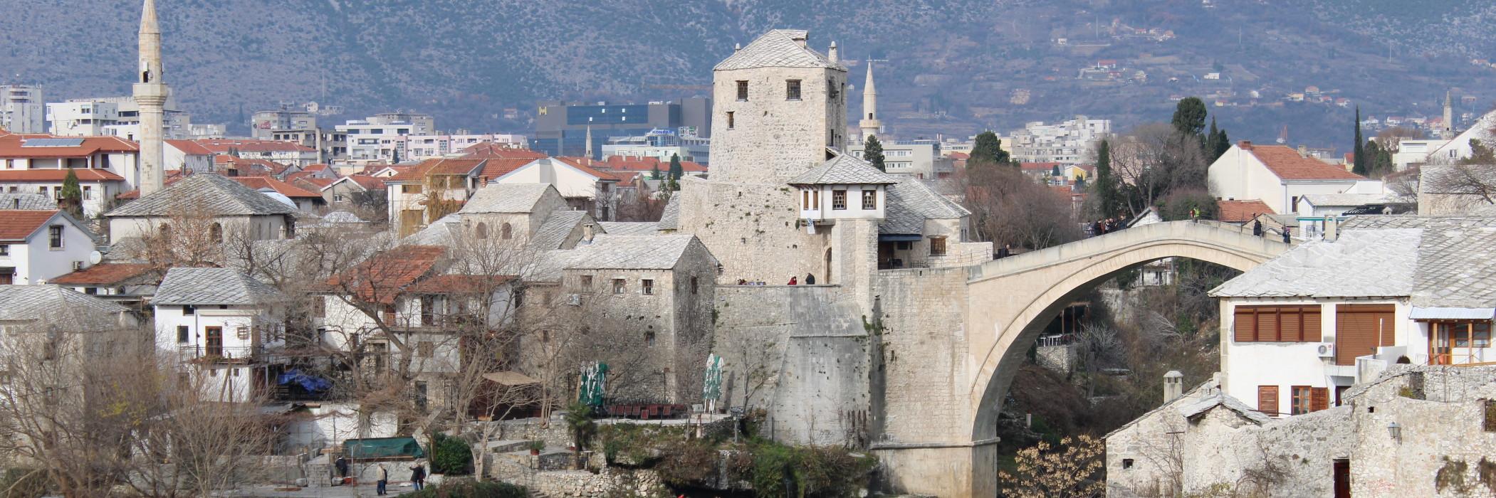Лучшие ракурсы Старого моста